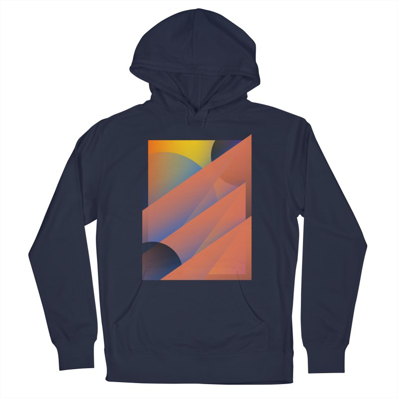 Lumen Vultus Women's Pullover Hoody by His Artwork's Shop