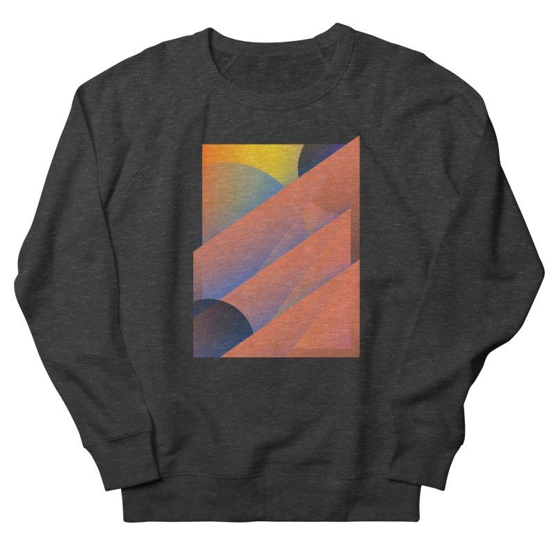 Lumen Vultus Women's Sweatshirt by His Artwork's Shop