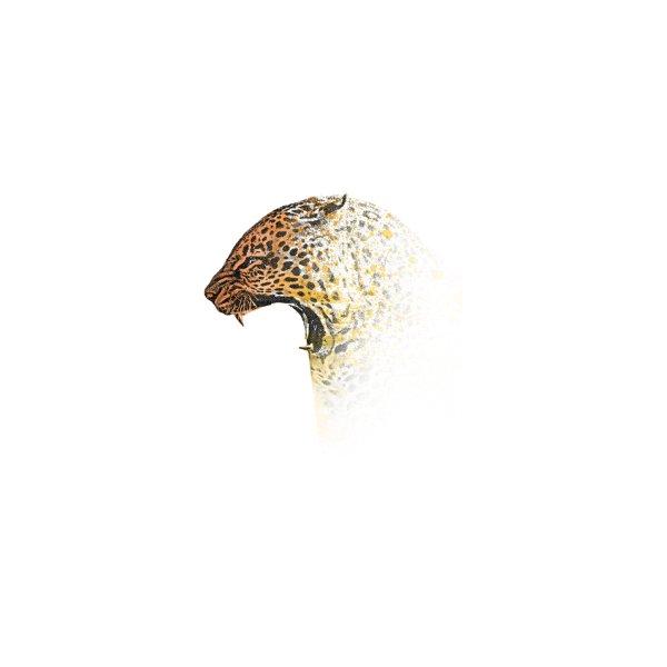 image for How the leopard got it's spots
