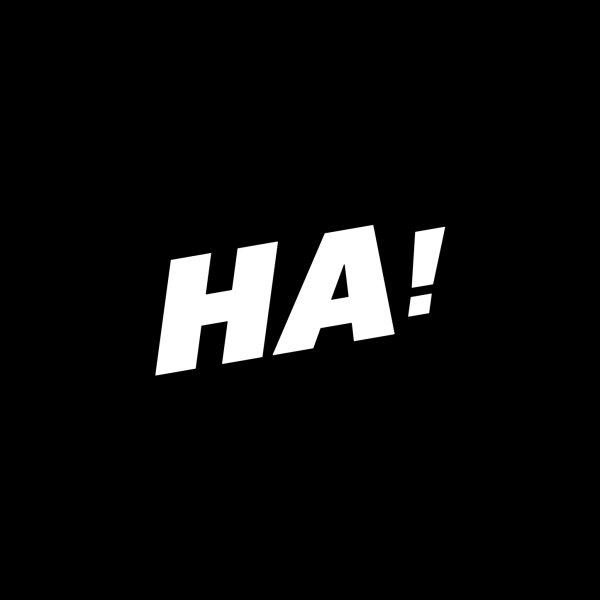 image for HA!