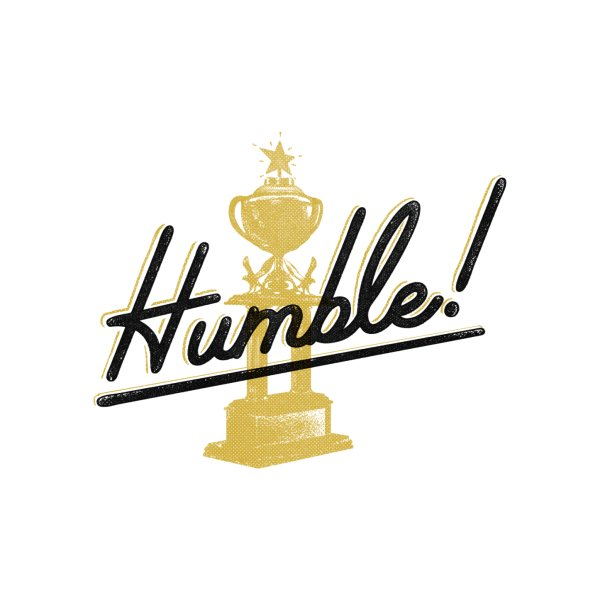 image for I'm so Humble
