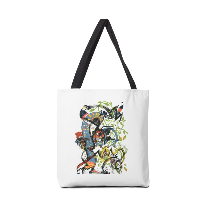 Discovery Accessories Bag by HABBENINK's Artist Shop