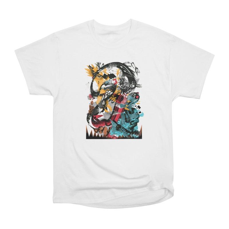 Nacido Sin Rostro Men's T-Shirt by HABBENINK's Artist Shop