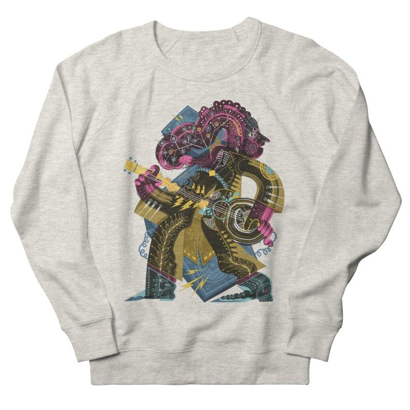 Something to Say Men's Sweatshirt by HABBENINK's Artist Shop