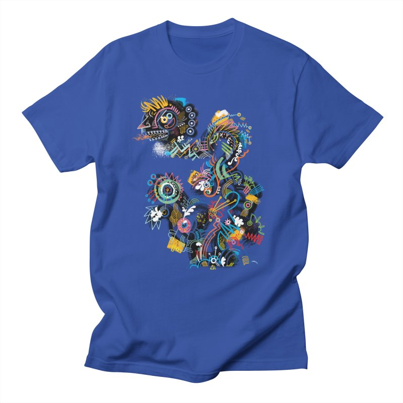 A Wish for More Wishes Men's T-shirt by HABBENINK's Artist Shop