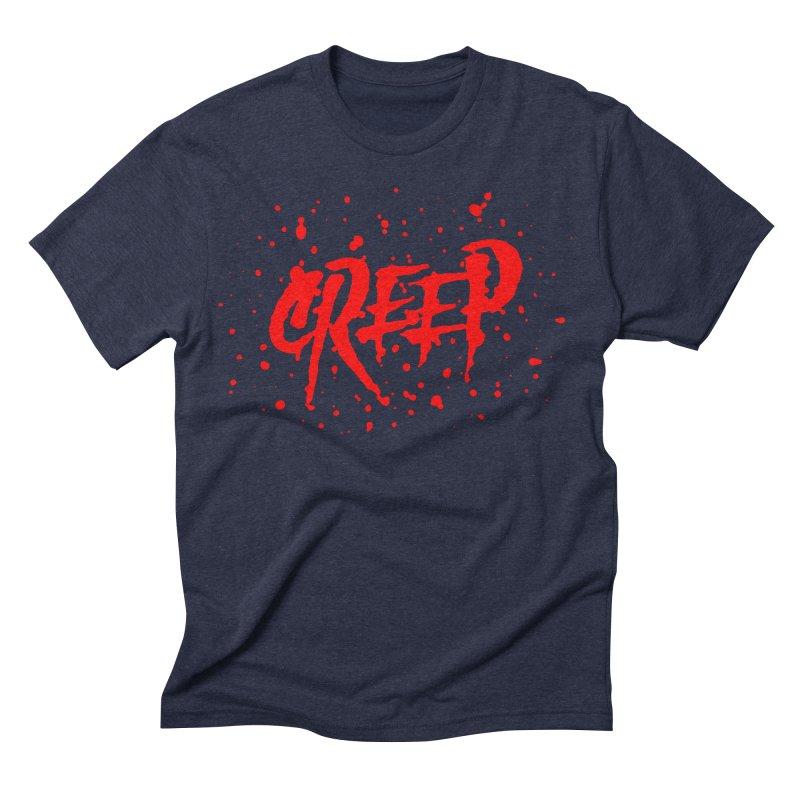 Creep   by The Daily Pick