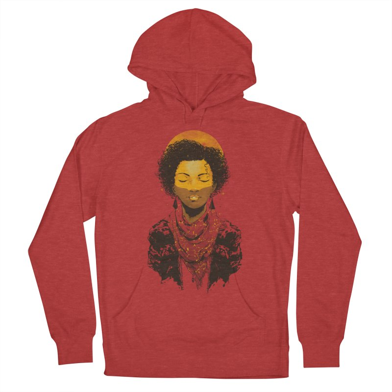 Solar Men's Pullover Hoody by hafaell's Artist Shop