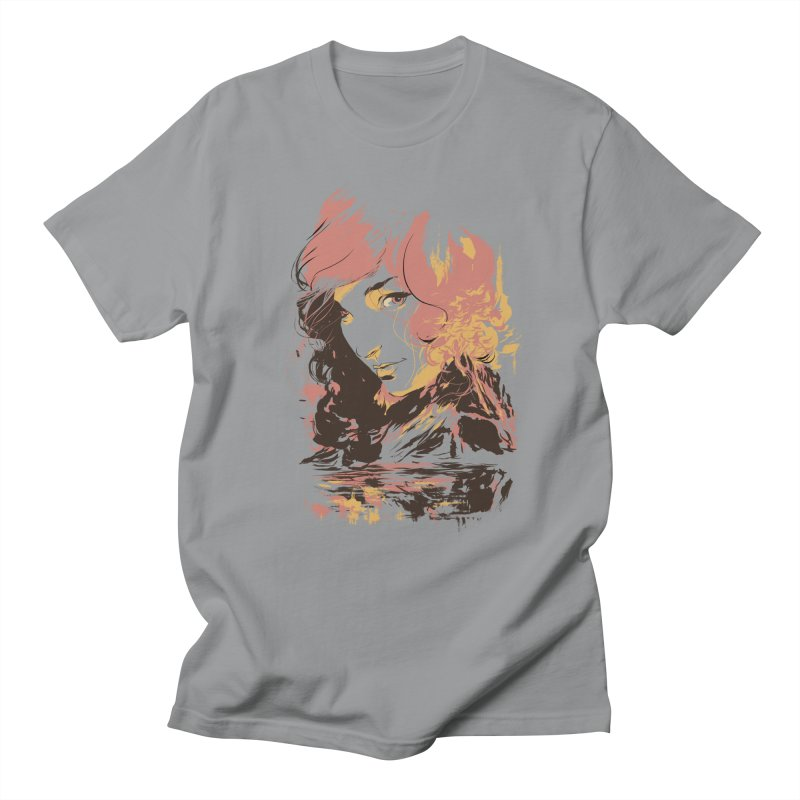 Volcanic Heat   by hafaell's Artist Shop