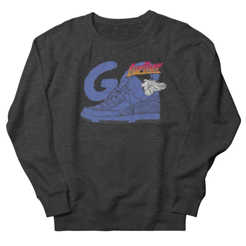 Sneaker Women's Sweatshirt by hafaell's Artist Shop