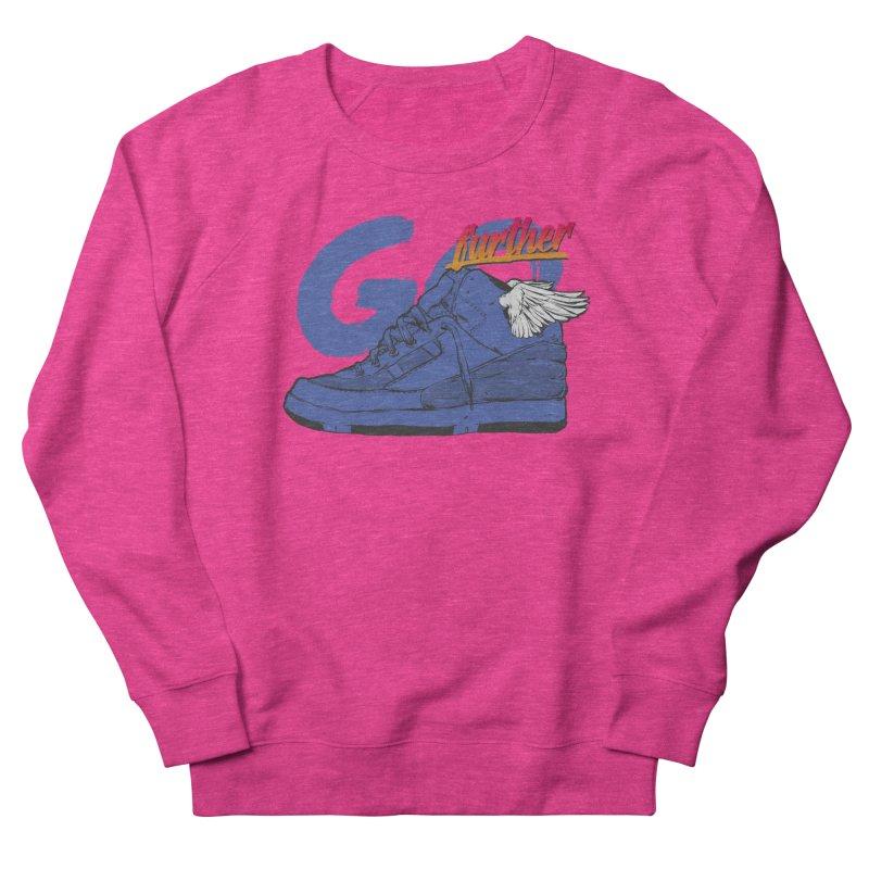 Sneaker Men's Sweatshirt by hafaell's Artist Shop