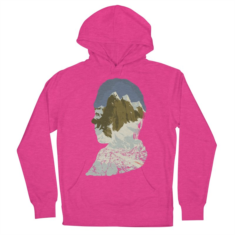 Live and Let Die Women's Pullover Hoody by hafaell's Artist Shop