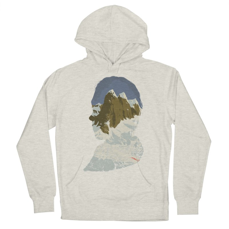 Live and Let Die Men's Pullover Hoody by hafaell's Artist Shop