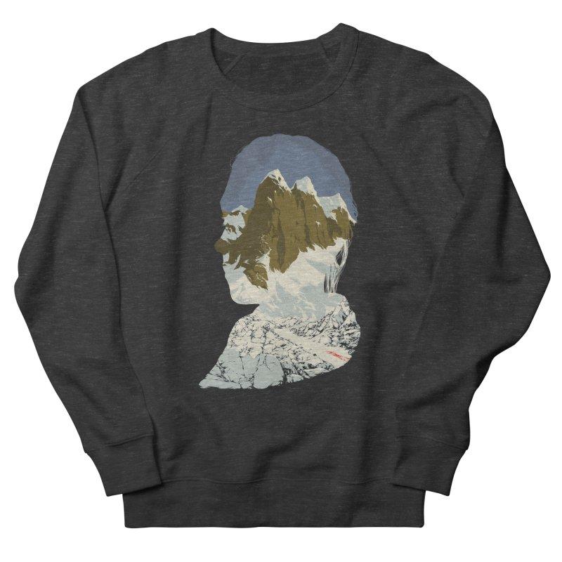 Live and Let Die Men's Sweatshirt by hafaell's Artist Shop