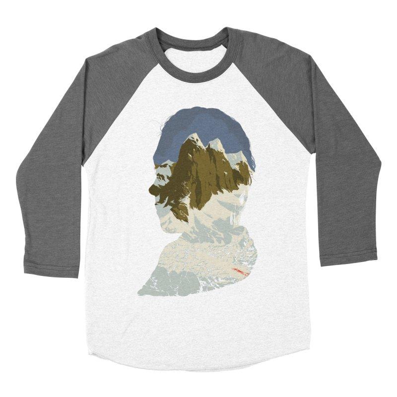 Live and Let Die Men's Baseball Triblend Longsleeve T-Shirt by hafaell's Artist Shop