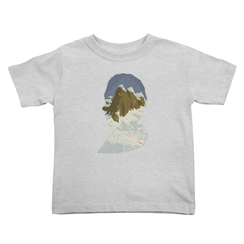 Live and Let Die Kids Toddler T-Shirt by hafaell's Artist Shop