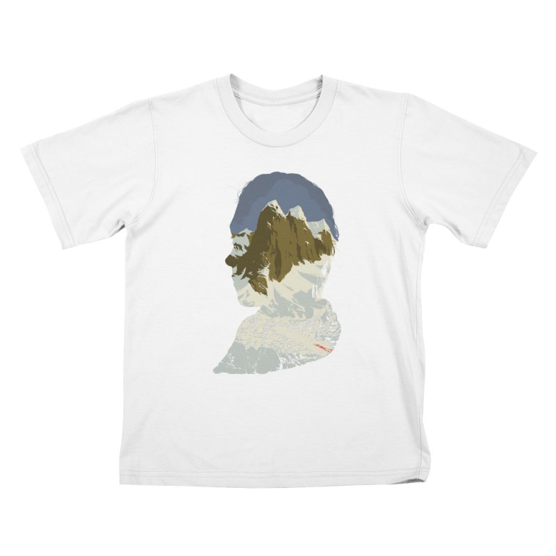 Live and Let Die Kids T-Shirt by hafaell's Artist Shop