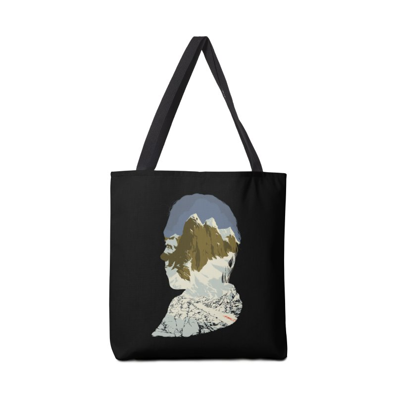 Live and Let Die Accessories Tote Bag Bag by hafaell's Artist Shop