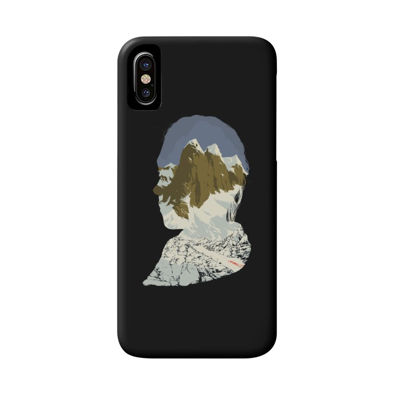 Live and Let Die Accessories Phone Case by hafaell's Artist Shop