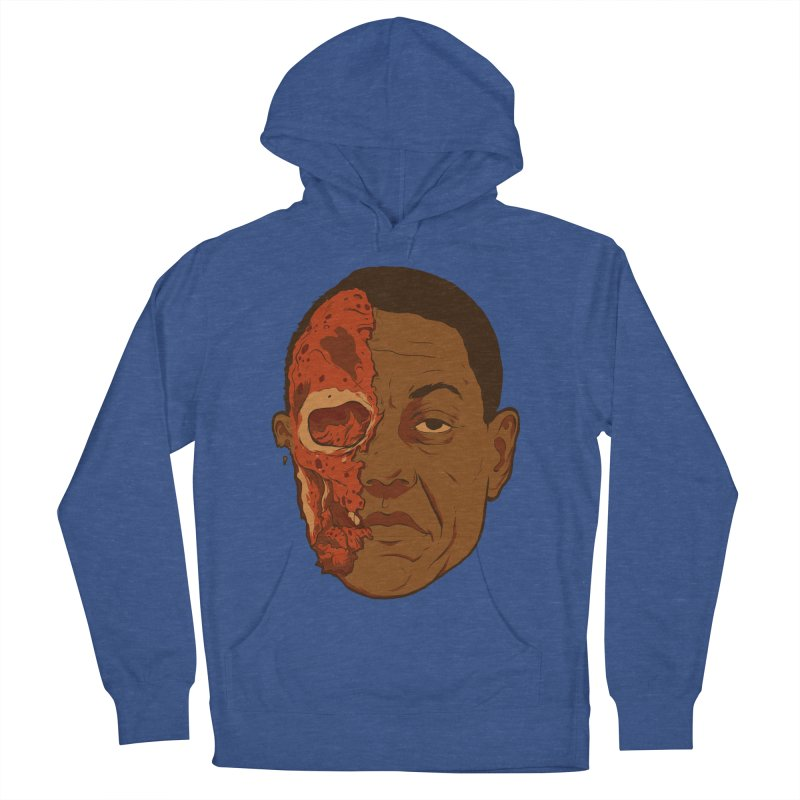 disGUSting Women's French Terry Pullover Hoody by hafaell's Artist Shop