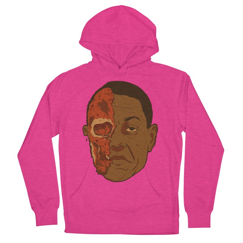 disGUSting Men's Pullover Hoody by hafaell's Artist Shop