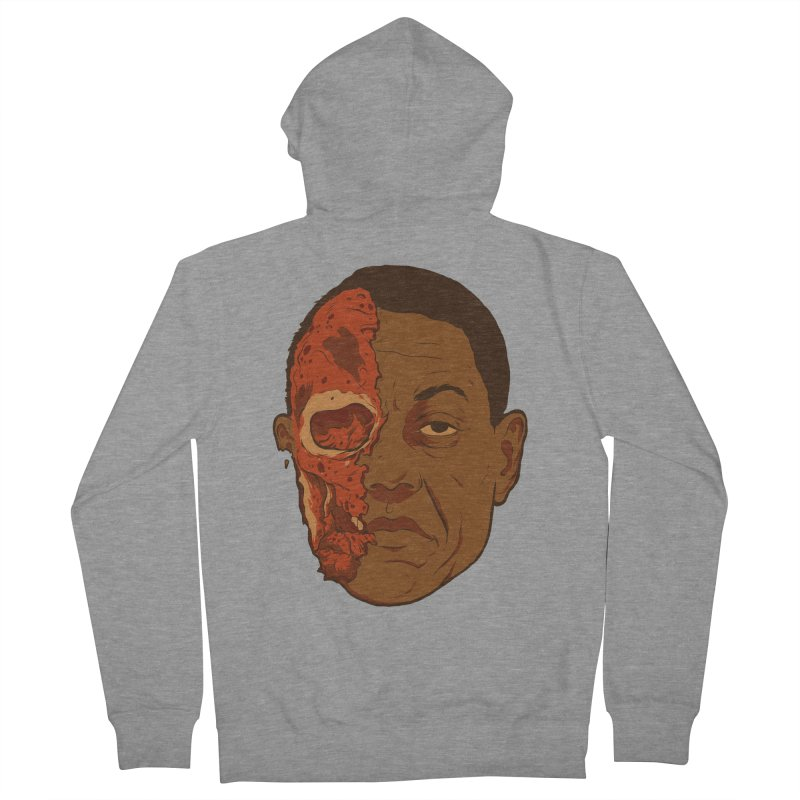 disGUSting Women's Zip-Up Hoody by hafaell's Artist Shop