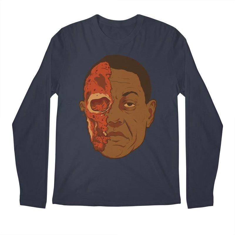 disGUSting Men's Regular Longsleeve T-Shirt by hafaell's Artist Shop