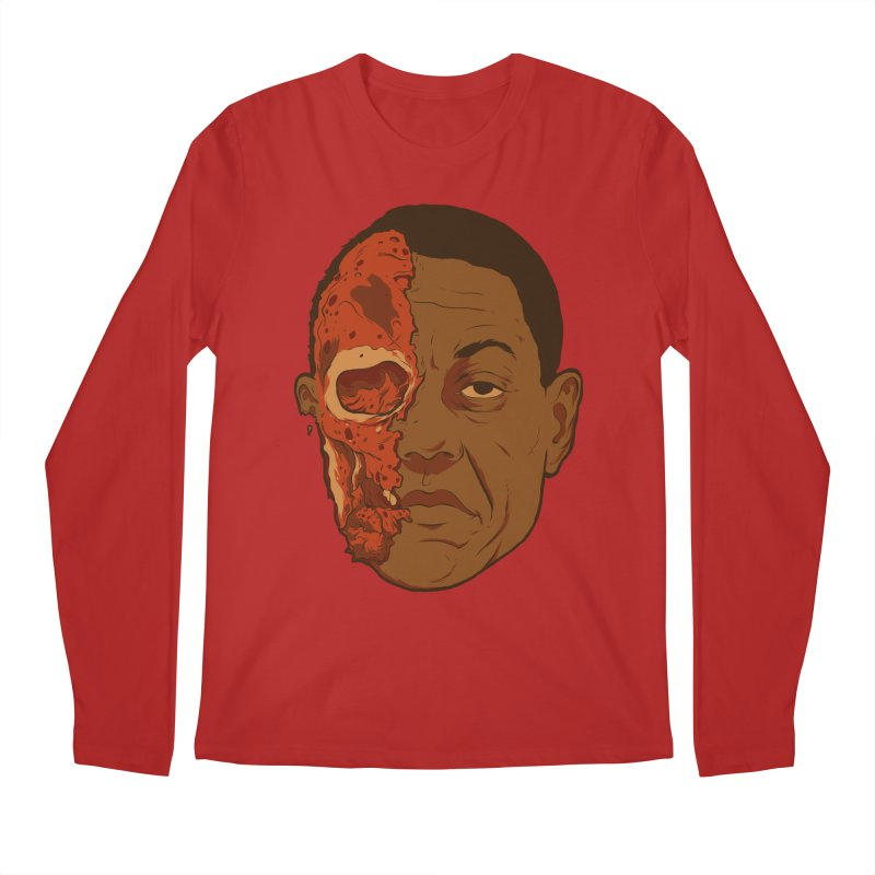 disGUSting Men's Longsleeve T-Shirt by hafaell's Artist Shop
