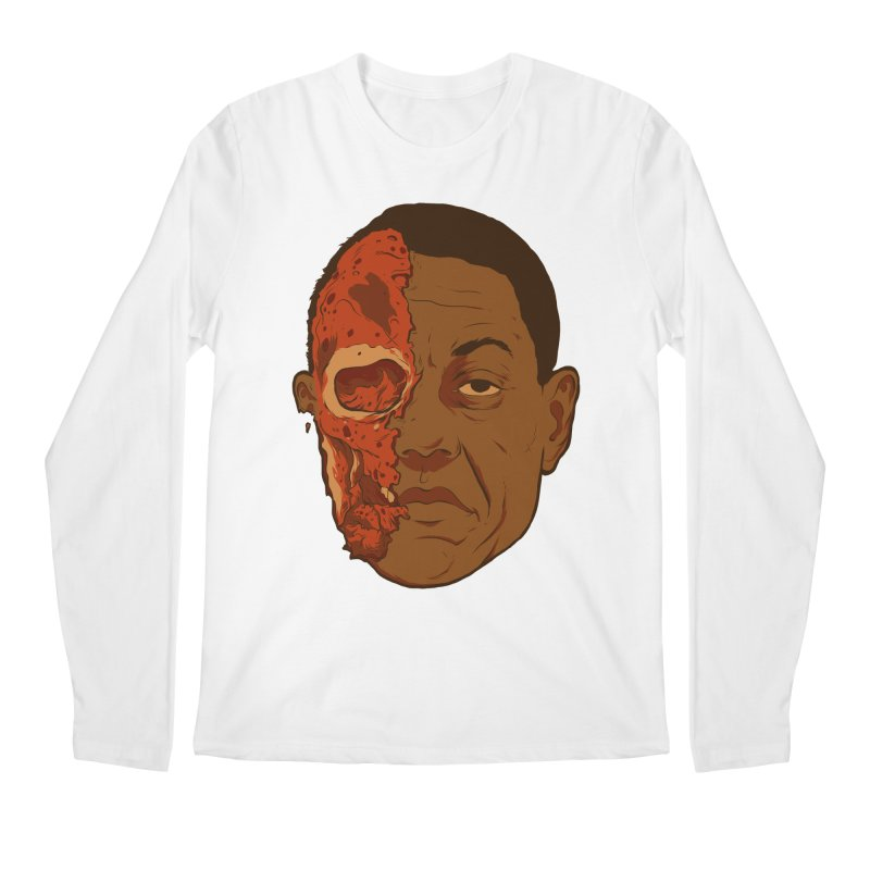 disGUSting Men's Regular Longsleeve T-Shirt by hafaell's Artist Shop