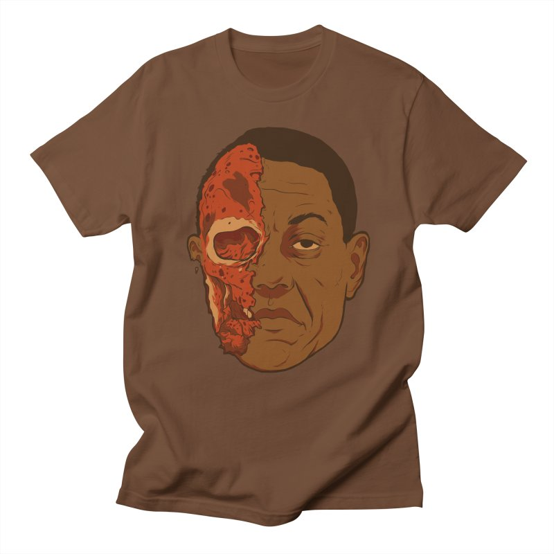 disGUSting Men's Regular T-Shirt by hafaell's Artist Shop