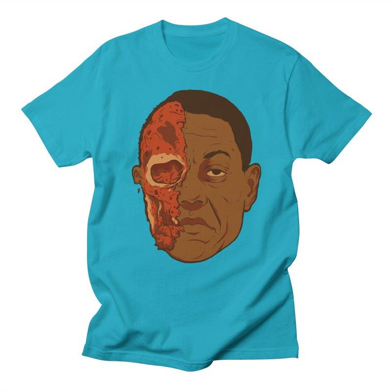 disGUSting Men's T-shirt by hafaell's Artist Shop