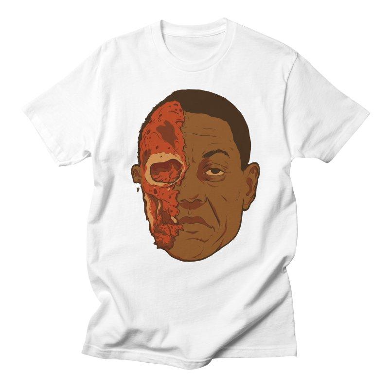 disGUSting Men's Regular T-Shirt by hafaell's Artist Shop