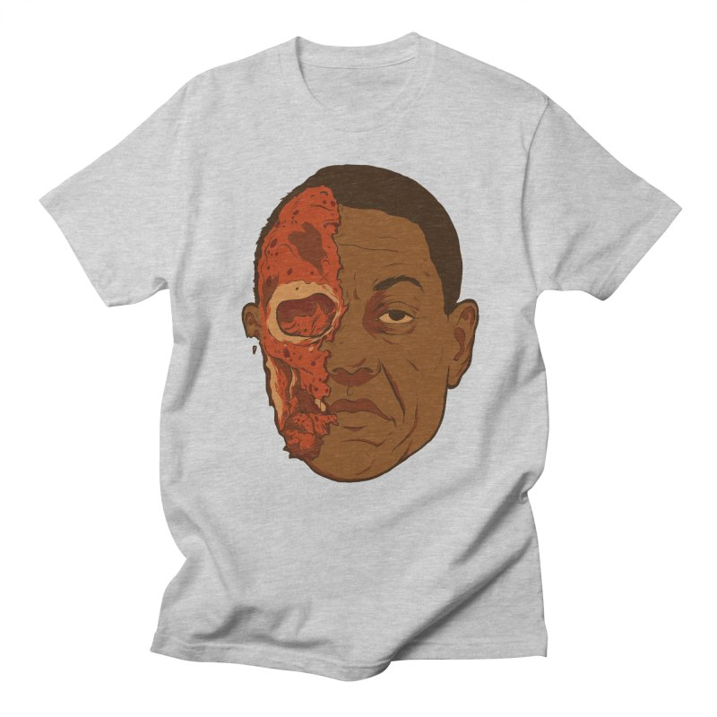 disGUSting Men's T-shirt by hafaell's Artist Shop