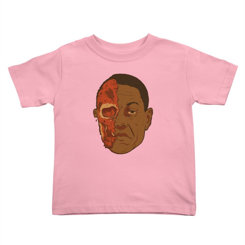 disGUSting Kids Toddler T-Shirt by hafaell's Artist Shop