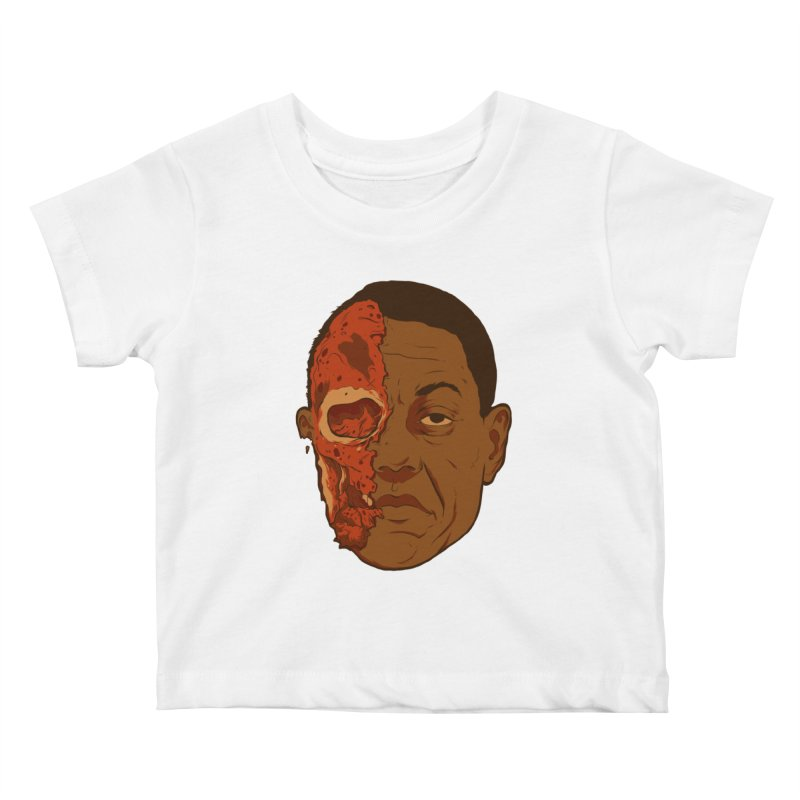 disGUSting Kids Baby T-Shirt by hafaell's Artist Shop