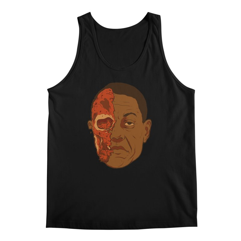 disGUSting Men's Tank by hafaell's Artist Shop
