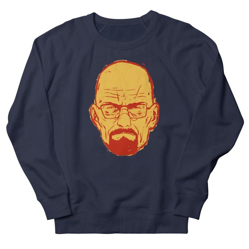 Heinsenberg Women's Sweatshirt by hafaell's Artist Shop