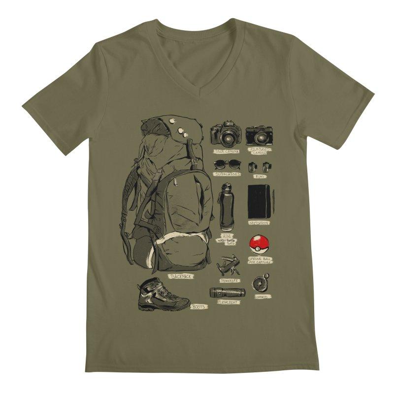 The Explorer Kit   by hafaell's Artist Shop