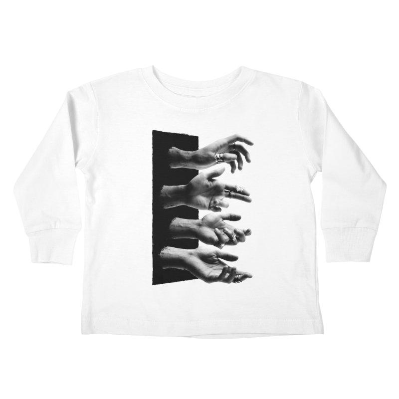 Shy Hands   by hafaell's Artist Shop