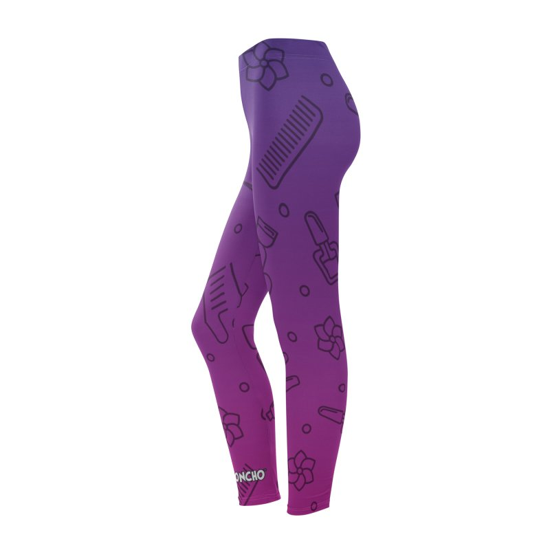 HairHoncho gear Women's Bottoms by Hairhoncho Gear