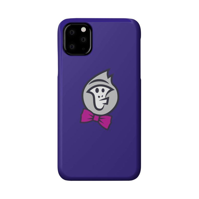HairHoncho gear Accessories Phone Case by Hairhoncho Gear