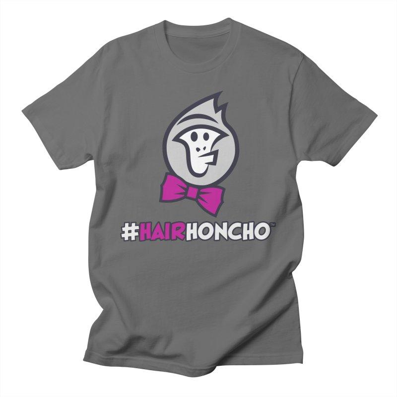 HairHoncho gear Men's T-Shirt by Hairhoncho Gear