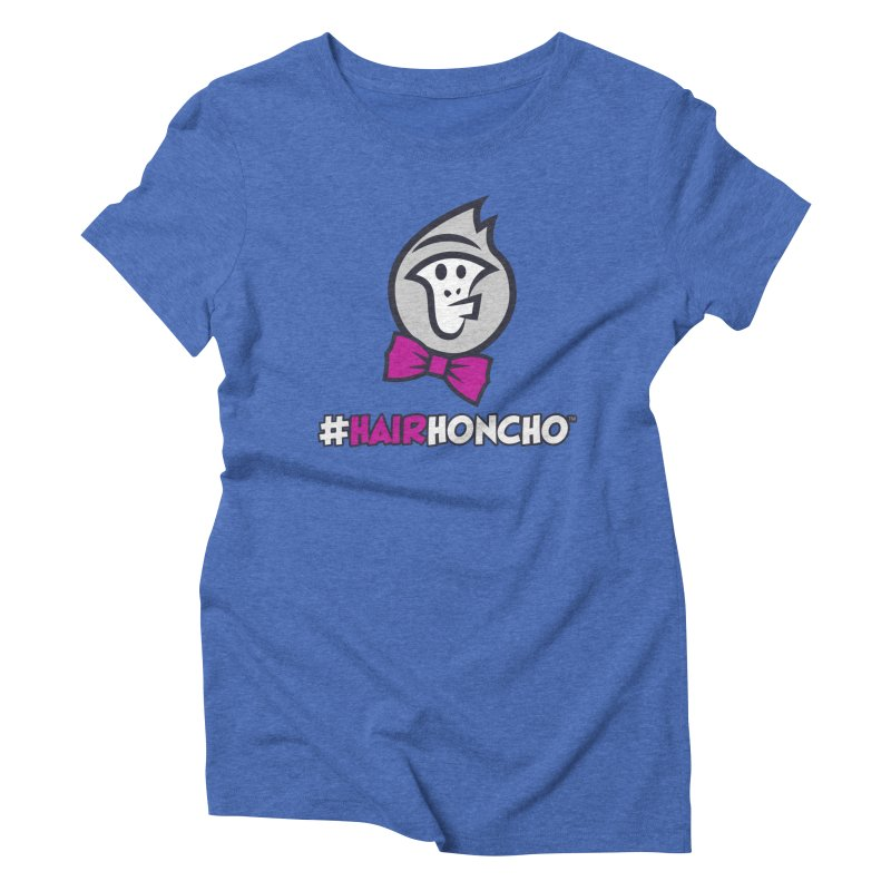 HairHoncho gear Women's T-Shirt by Hairhoncho Gear