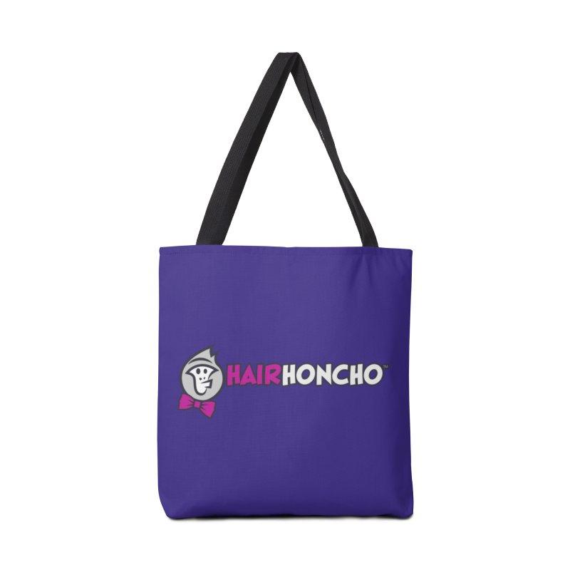 HairHoncho gear Accessories Bag by Hairhoncho Gear