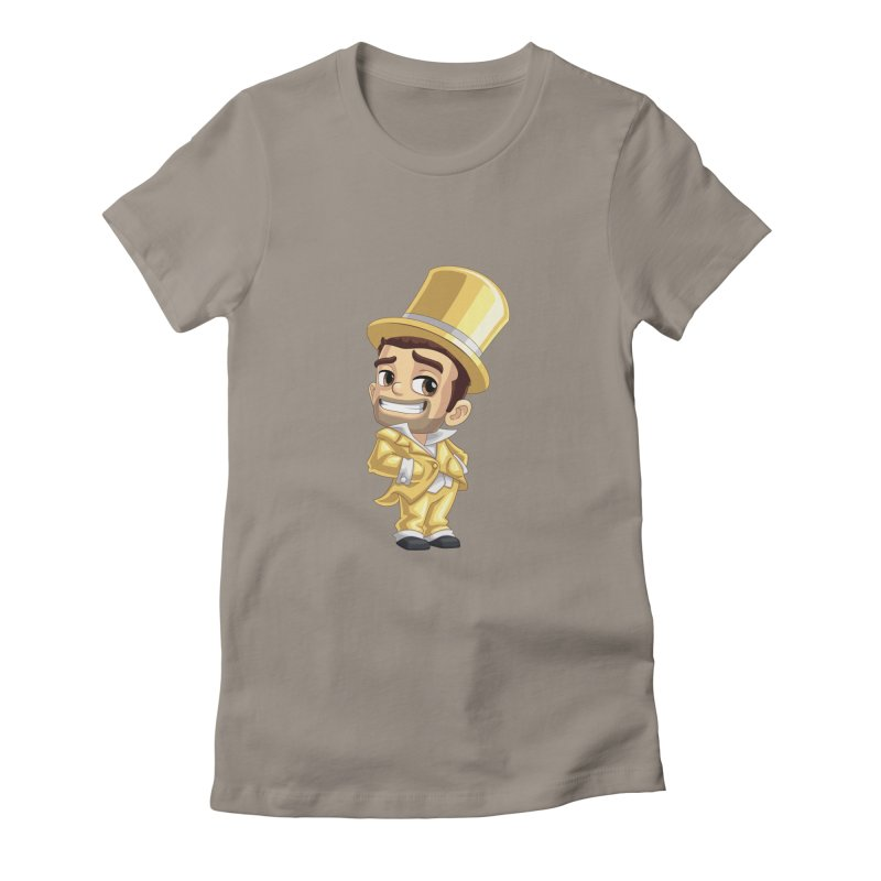 Bling it On Women's T-Shirt by Halfbrick - Official Store