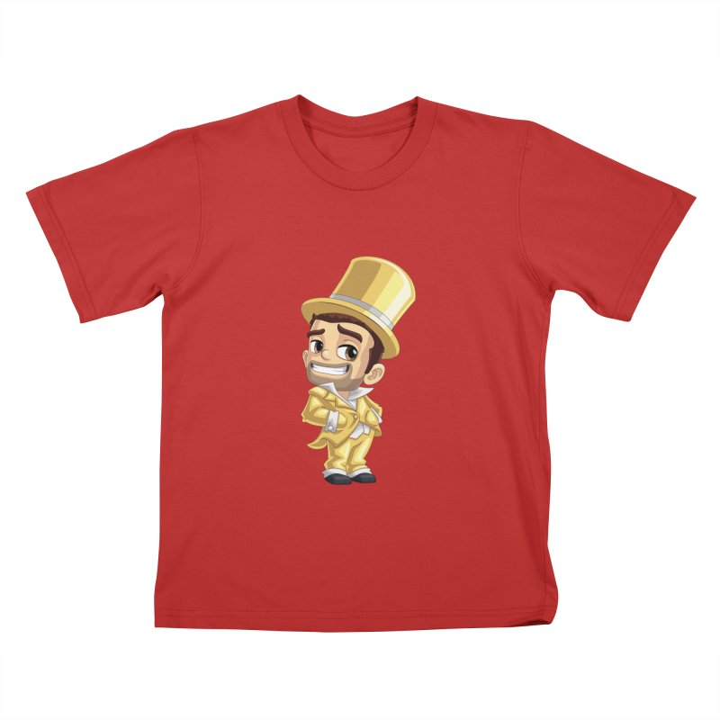 Bling it On Kids T-Shirt by Halfbrick - Official Store
