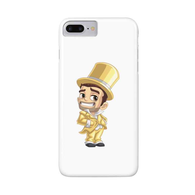 Bling it On Accessories Phone Case by Halfbrick - Official Store