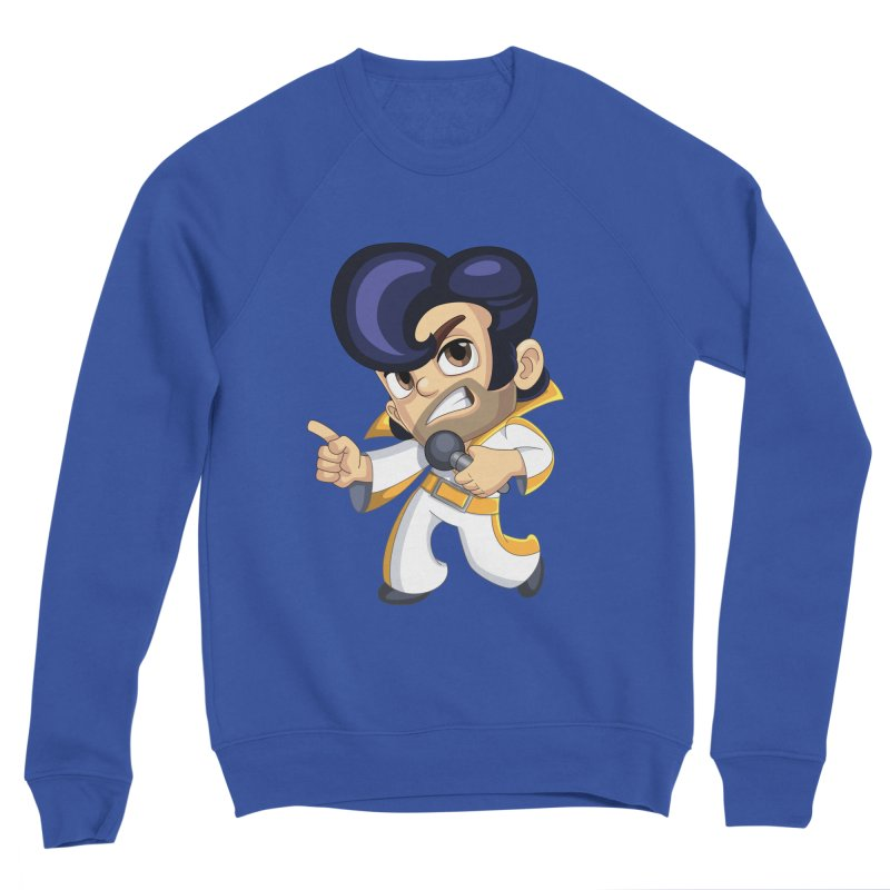 Elvis Barry Men's Sweatshirt by Halfbrick - Official Store