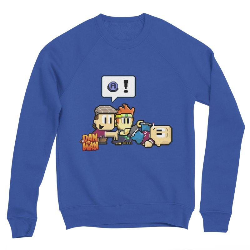 Tutorial Men's Sweatshirt by Halfbrick - Official Store
