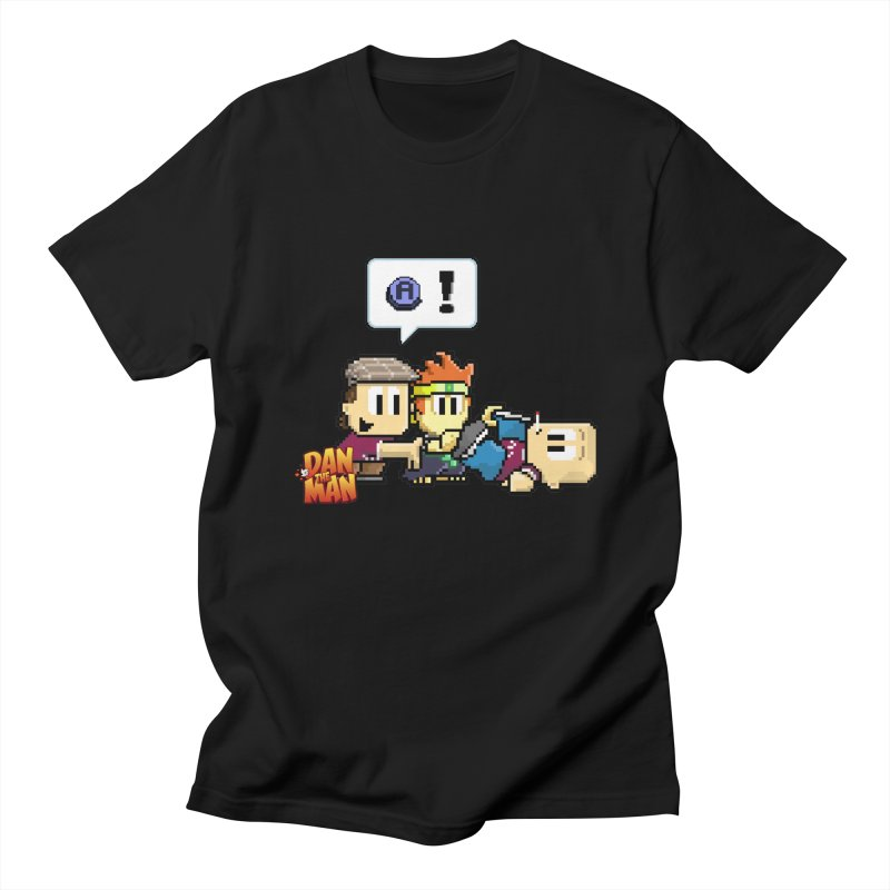 Tutorial Men's T-Shirt by Halfbrick - Official Store