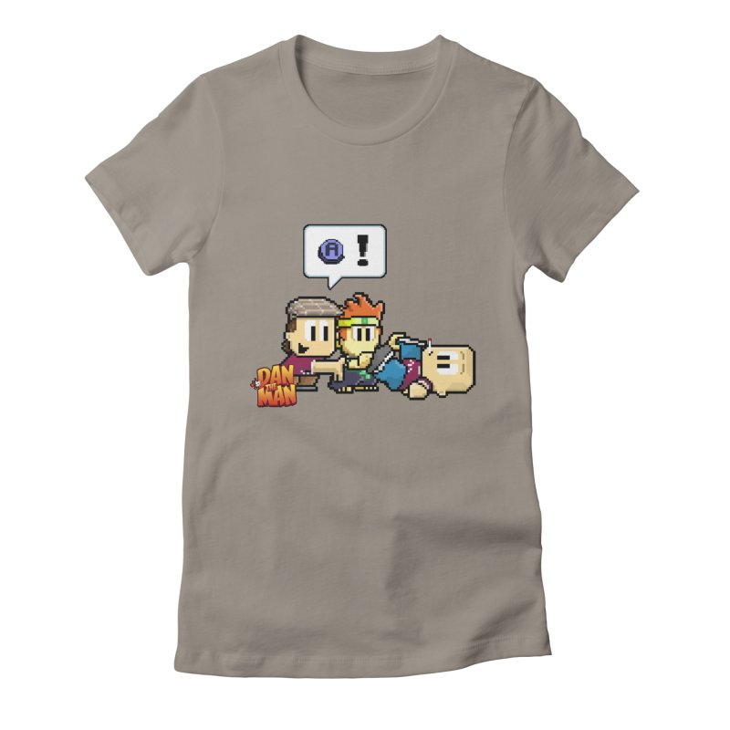 Tutorial Women's T-Shirt by Halfbrick - Official Store
